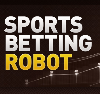 BETTING ROBOT